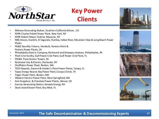 North Star Nuclear And Power Soq V3 0 Y2014 12 30