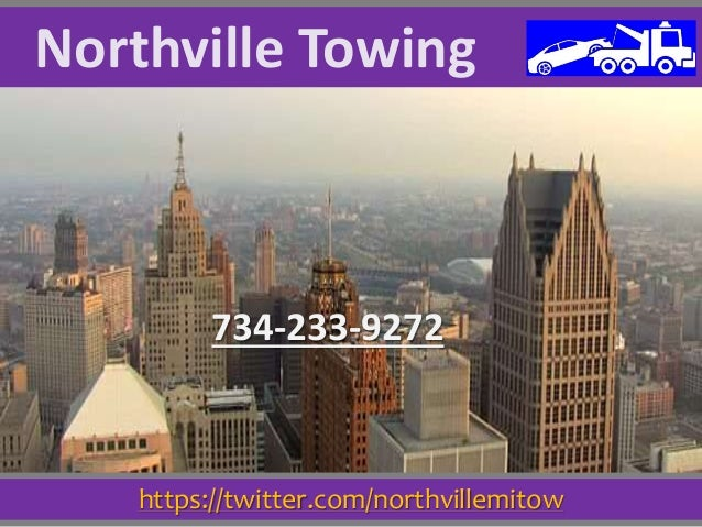 https://twitter.com/northvillemitow Northville Towing 734-233-9272