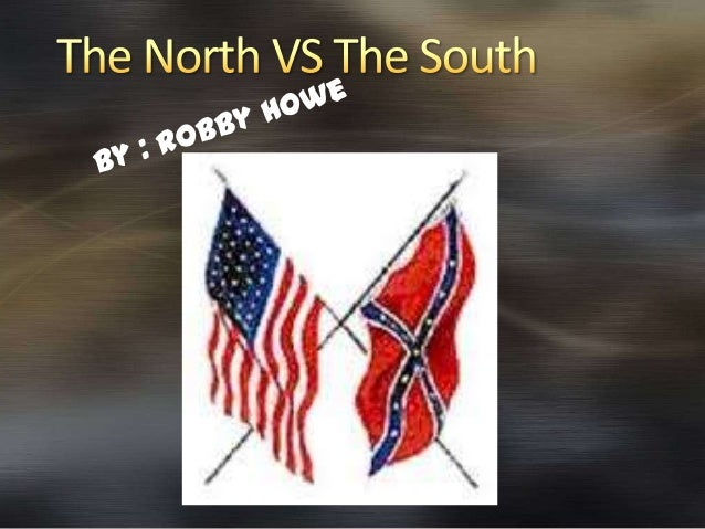 Difference Between Southern and Northern States before the Civil War