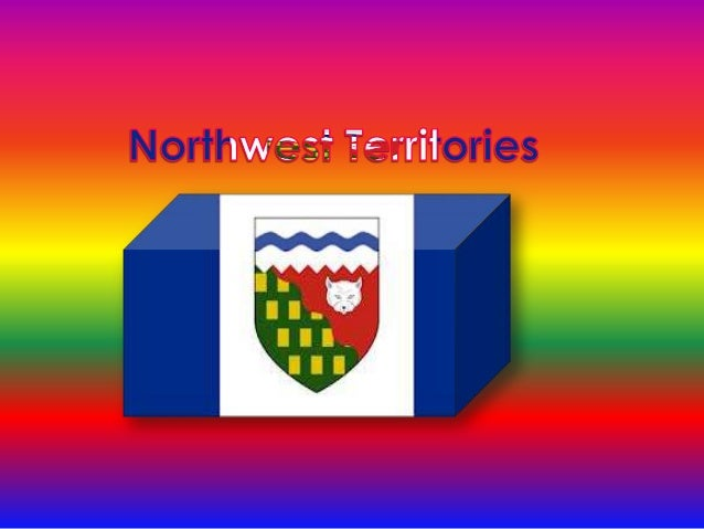 The Northwest Territories include thenorthern most areas of Canada. Thisterritory is as big as 1, 141,000 Km. Theterritory...