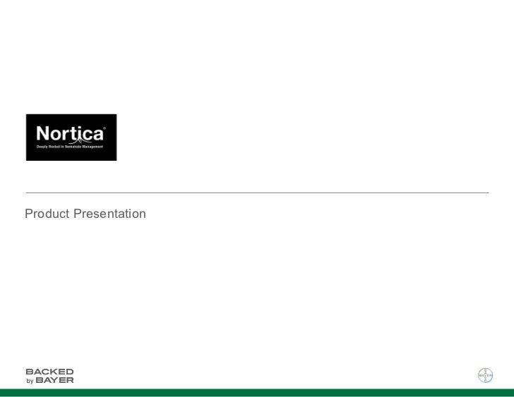 <ul><li>Product Presentation </li></ul>