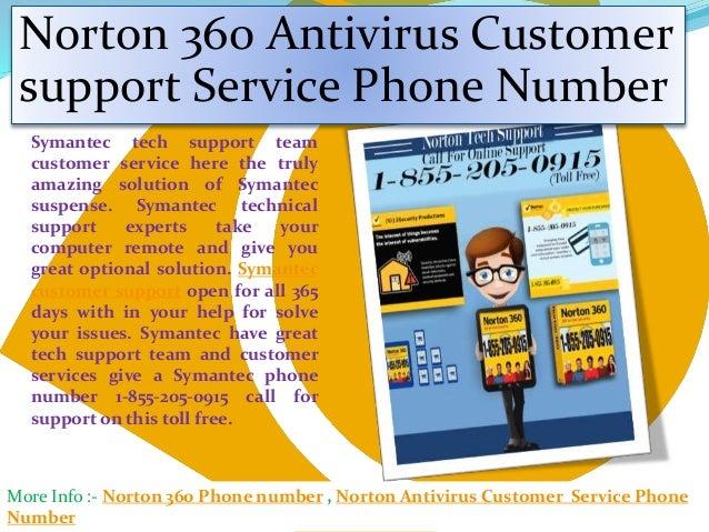 Norton 360 antivirus customer support service phone number for Ebay motors customer service phone number