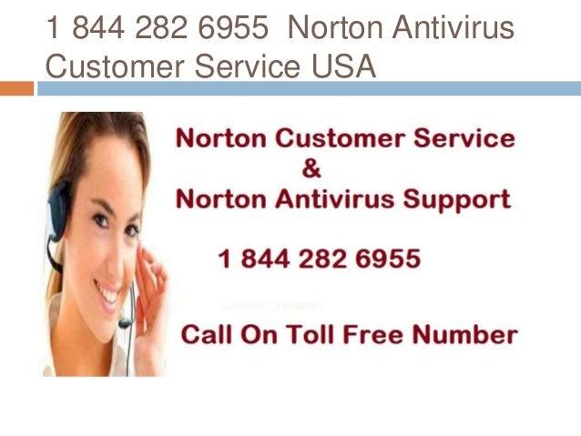 1 844 282 6955 Norton Antivirus Customer Service USA