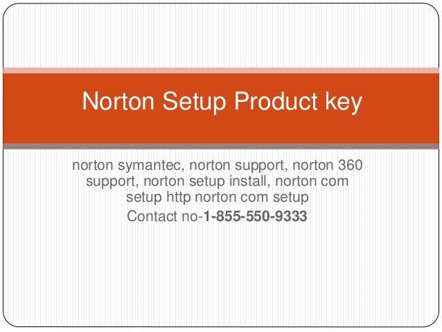 norton.com setup with product key français