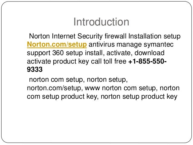 Product key norton internet security free