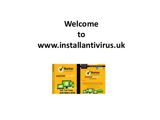 Welcome to www.installantivirus.uk