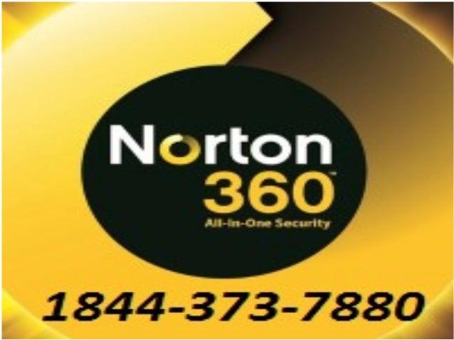 Norton tech support antivirus 1-844-373-7880