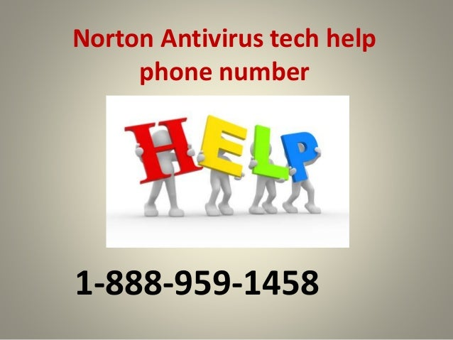 Norton Update Center