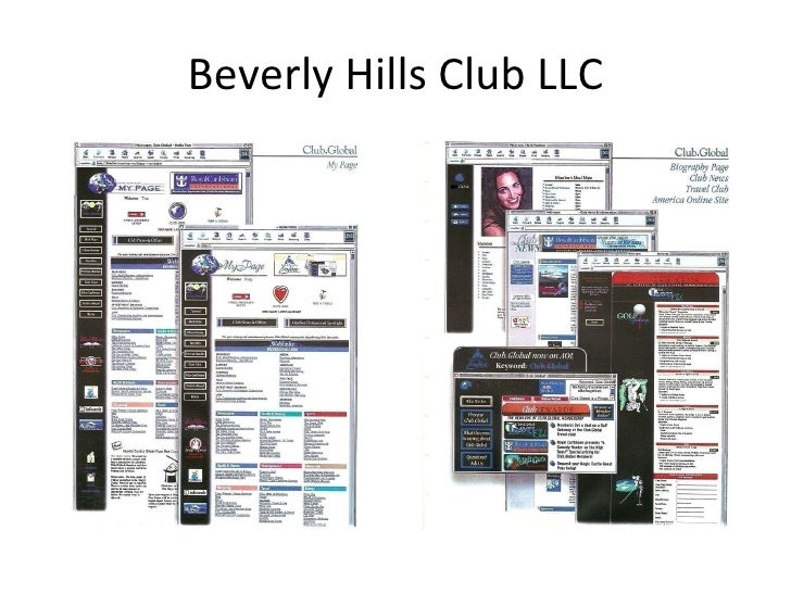 Electronic trading systems beverly hills