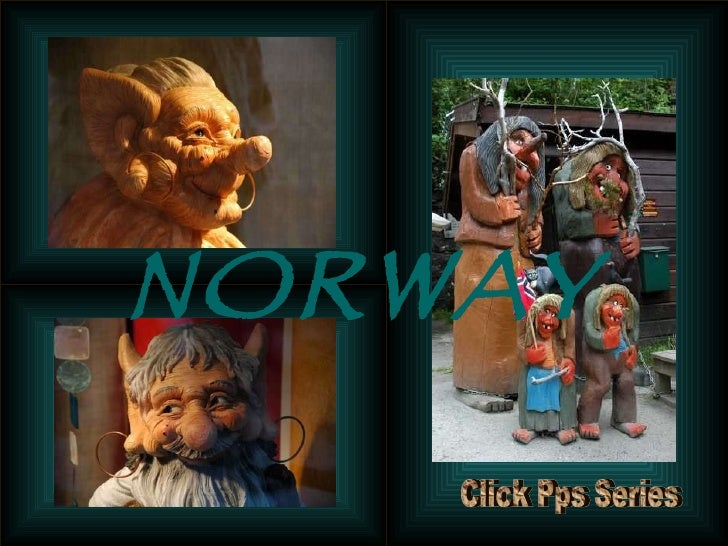 NORWAY Click Pps Series