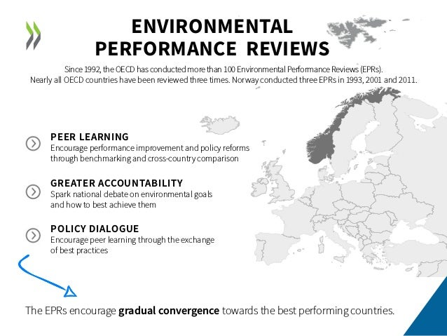 OECD Environmental Performance Review of Norway 2022 - Virtual review mission presentation Slide 2