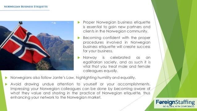 Norwegian business etiquette 2 638gcb1454971410 norwegian business etiquette 1 foreign staffing inc 2 reheart Images