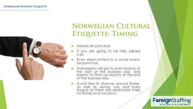 Norwegian business etiquette 6 638gcb1454971410 6 reheart Images