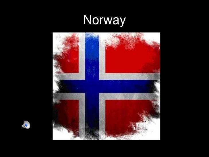 Norway <br />