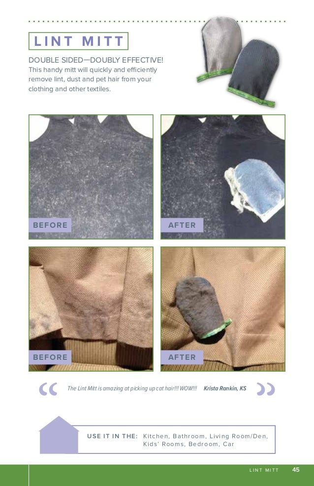 Norwex Before And After 2017 Green Work Live