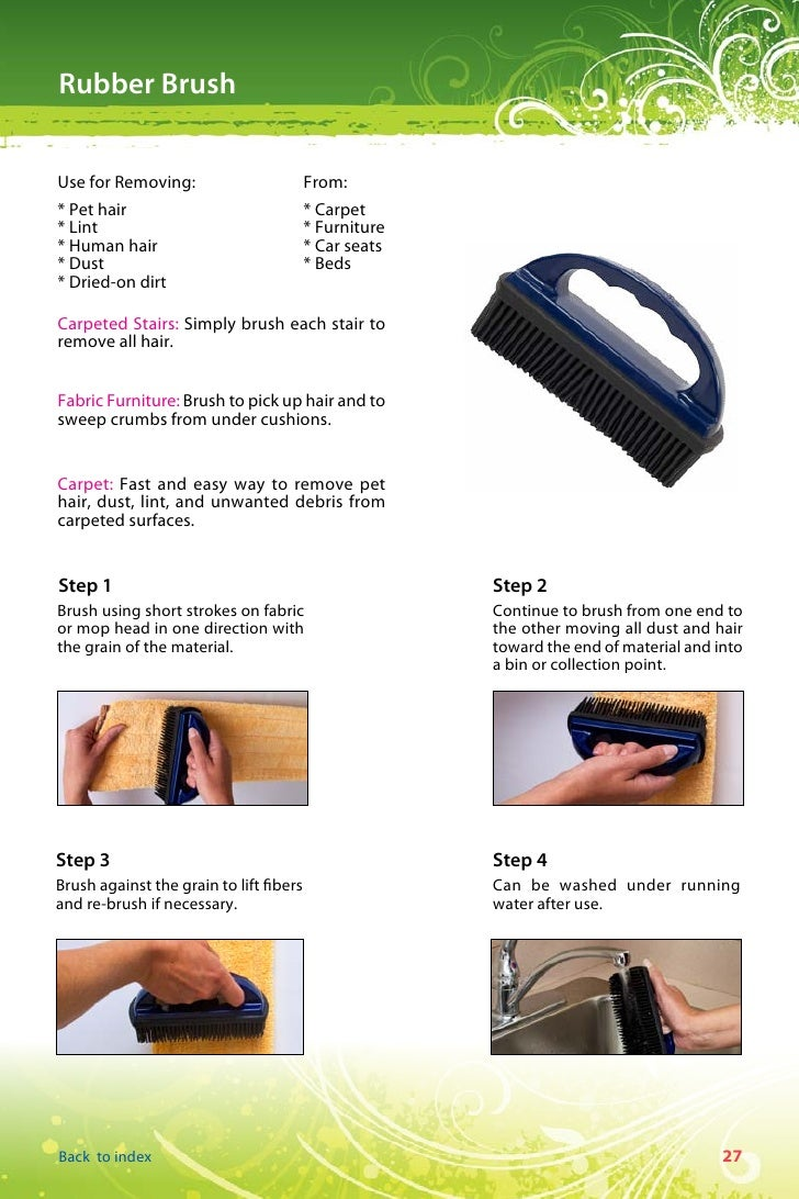 Norwex Product Manual V1 2