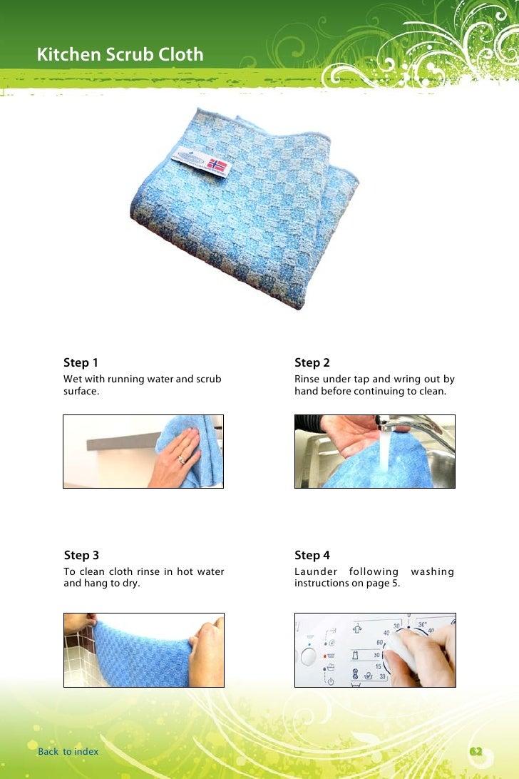 Used bathroom sinks - Norwex Product Manual V1 2