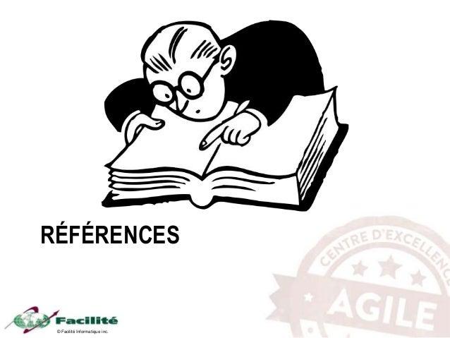 © Facilité Informatique inc. RÉFÉRENCES