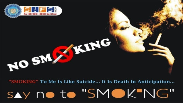 """WHAT IS """"SMOKING"""" Smoking is the inhalation of the smoke of burning tobacco encased in cigarettes, pipes, and cigars. Casu..."""