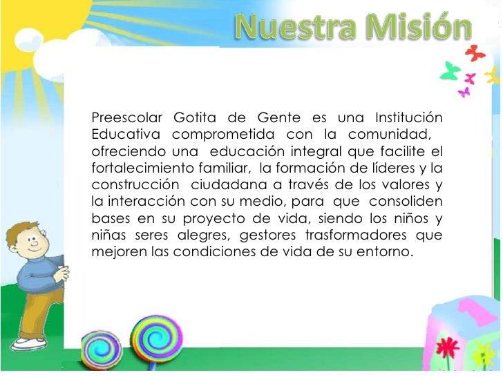 Nosotros Slide 2
