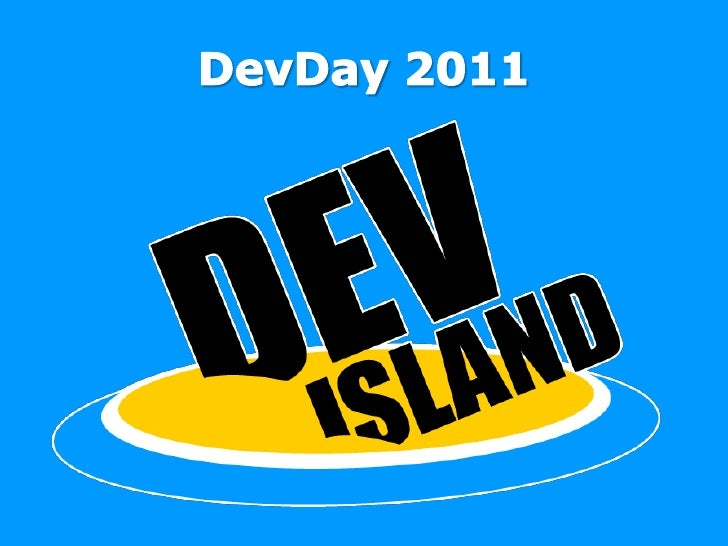 DevDay 2011<br />
