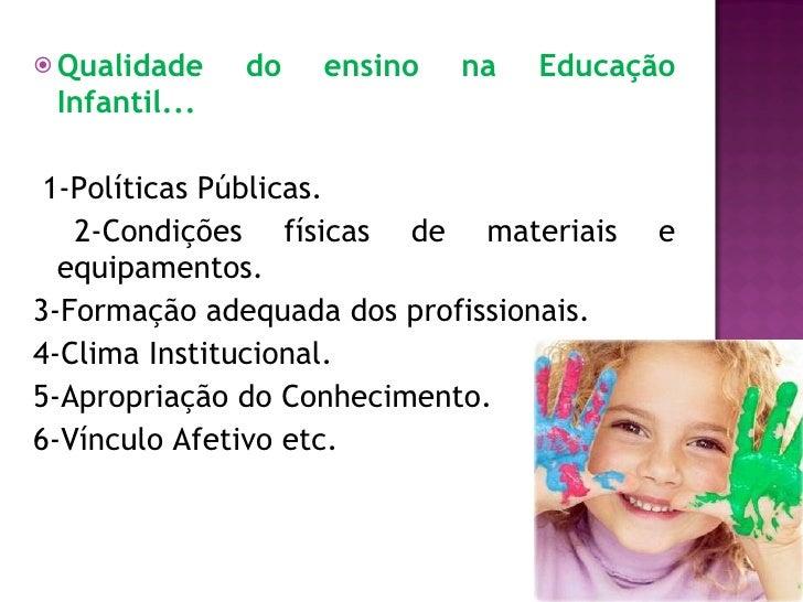 A Língua Inglesa e o Lúdico na Educação Infantil Slide 3