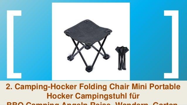 Klappbar Und Leicht Klapphocker Outdoor Hocker Klappbar Portable Klapphocker Camping Hocker Faltbar Hocker F/ür Angeln Picknick Outdoor