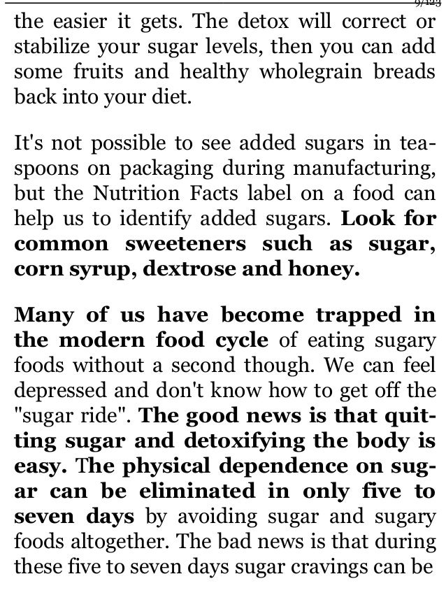 Quick ways to lose weight in two days photo 1