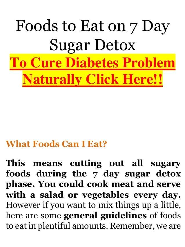 7 day diabetic meal plan