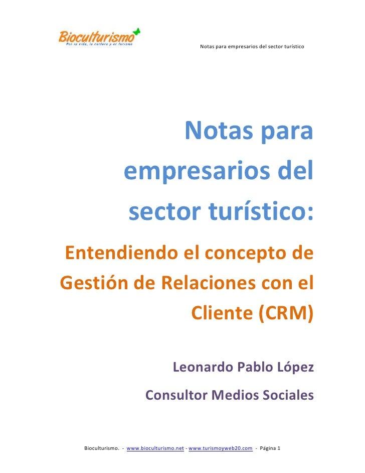 39528751911352071370191135205105191135<br />Notas para empresarios del sector turístico:<br />Entendiendo el concepto de G...