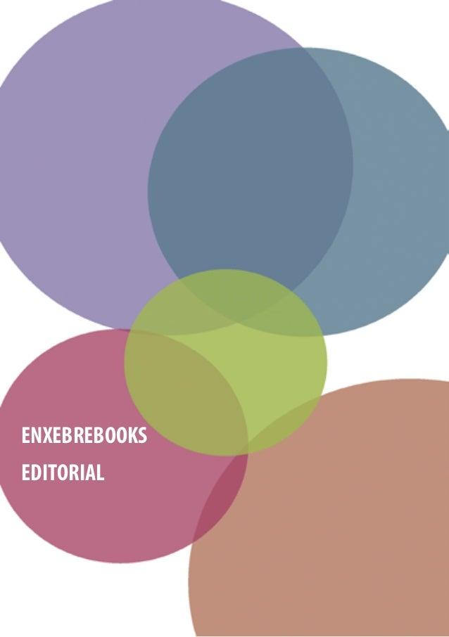 ENXEBREBOOKS EDITORIAL