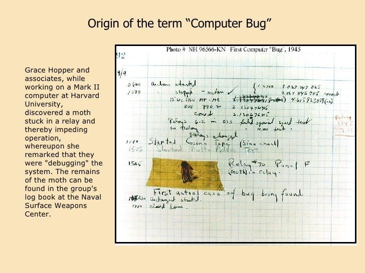 Notable Women In Computers