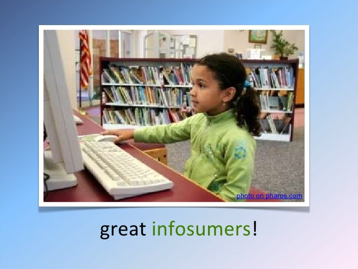 great  infosumers ! photo on pharos.com