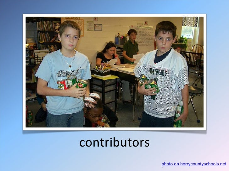 contributors photo on horrycountyschools.net