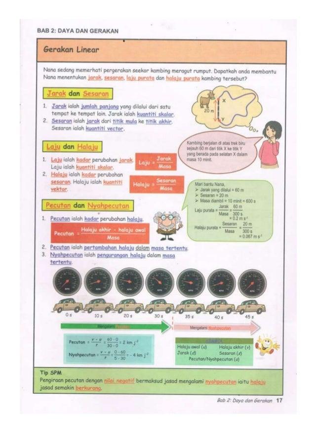 Nota Fizik F4 Bab 2