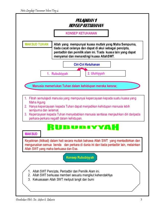 Hadis Pendidikan Islam Tingkatan 4 Nusagates