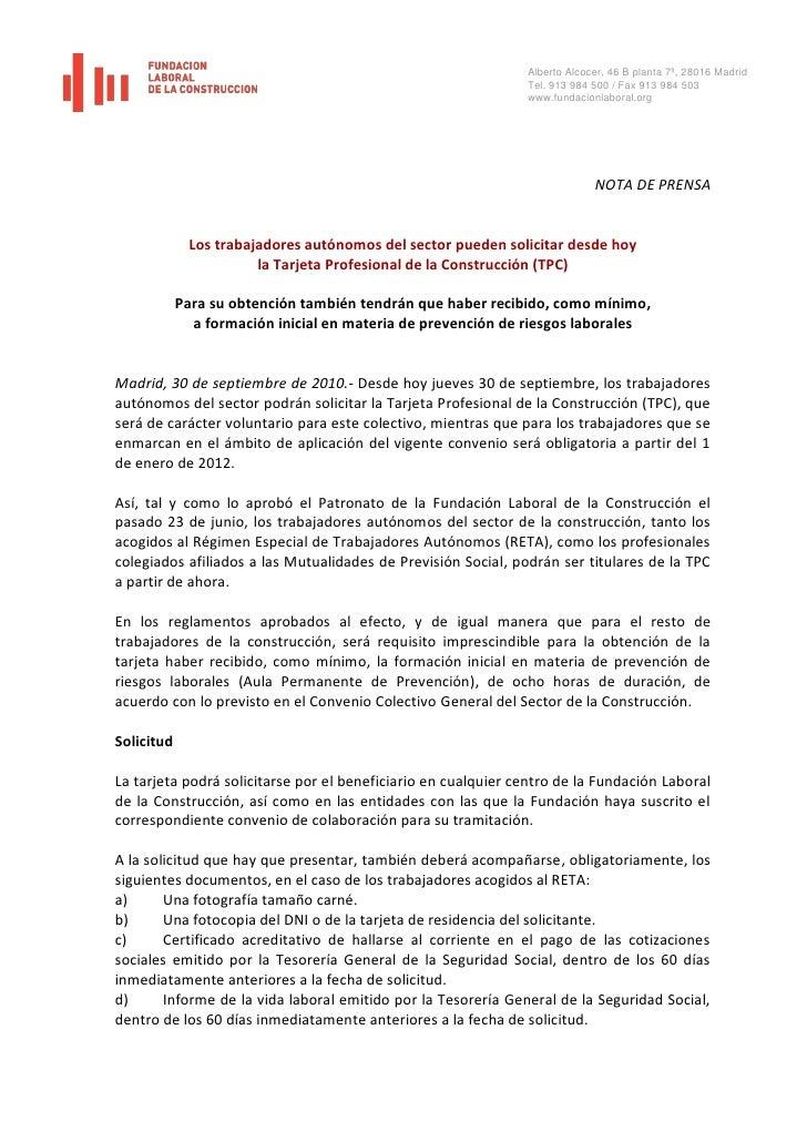Alberto Alcocer, 46 B planta 7ª, 28016 Madrid                                                                Tel. 913 984 ...