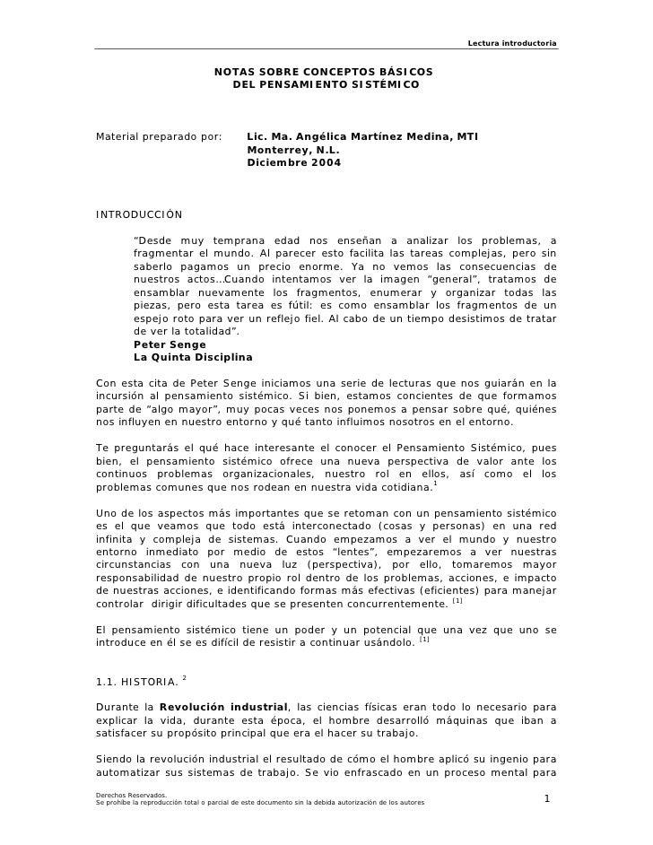 Lectura introductoria                                        NOTAS SOBRE CONCEPTOS BÁSICOS                                ...