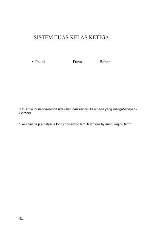 Nota sains sukan_tahap_i