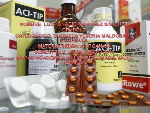 • Propelentes• Uno de los usos importantes de los CFCs ha sido como propelentes  en inhaladores para medicamentos utilizad...