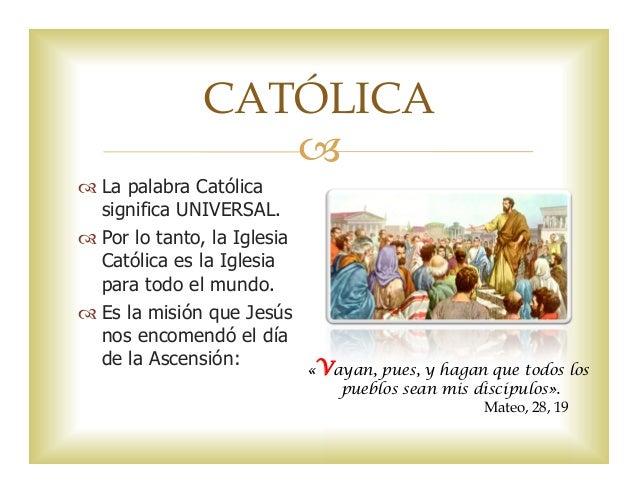 Matrimonio Catolico Que Significa : Notas y jerarquía de la iglesia sólo lectura
