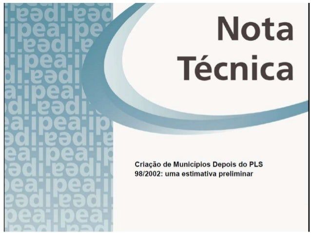 Adolfo Sachsida - IPEA/DIRUR Isaac M. Lima - Brown University Leonardo Monasterio- IPEA/DIRUR