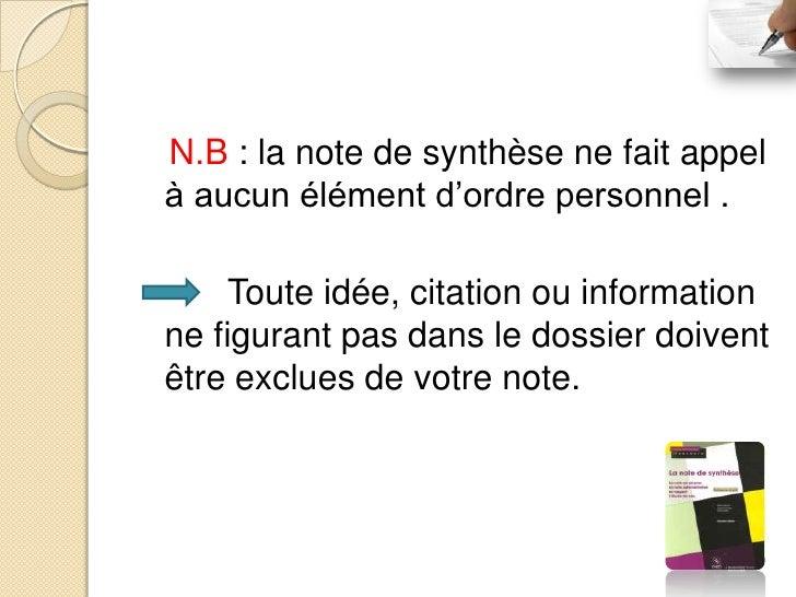 Conclusion  La note reste l'outil le plus adaptédans les entreprises afin de véhiculer            l'information