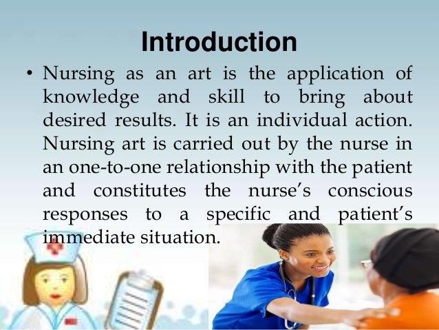 Note nursing as a profession   1 Slide 3