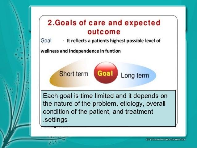 short note on nursing
