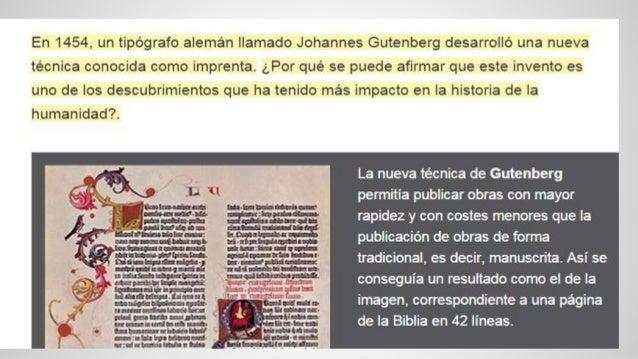 El periodismo moderno  Las características del nuevo periodismo del siglo XIX fueron:  ● El abaratamiento de los precios c...