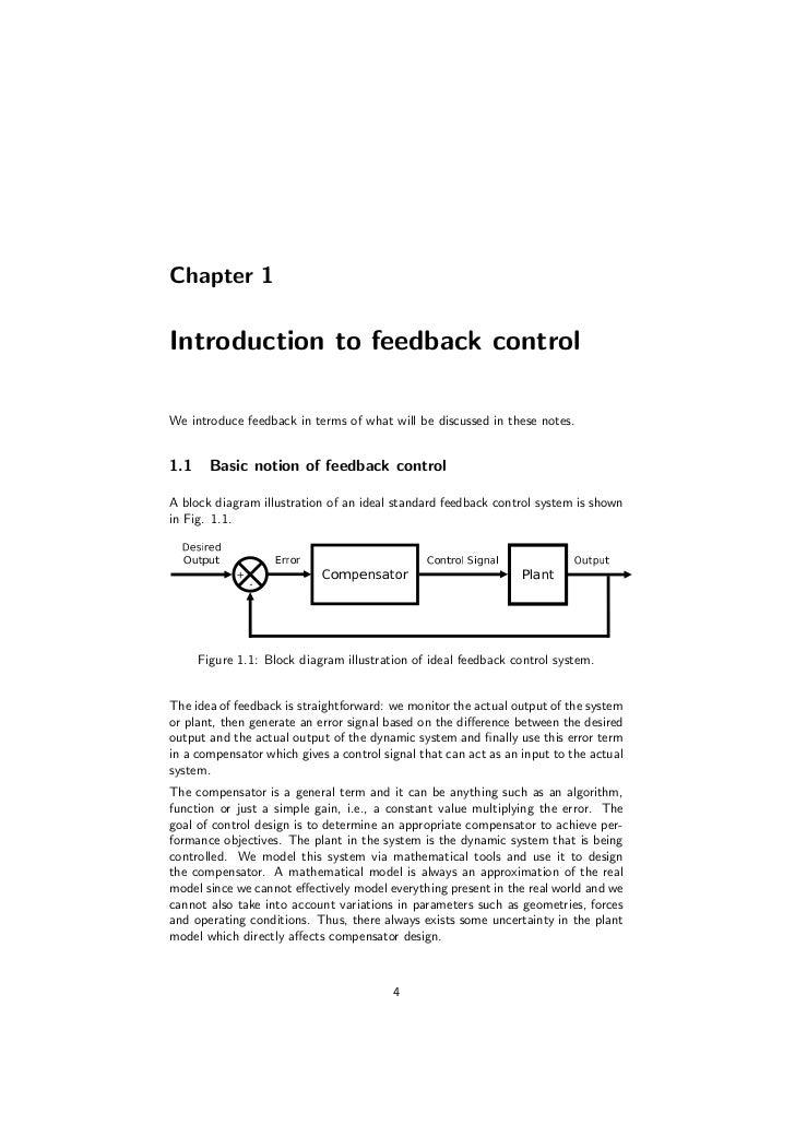 Feedback control system block diagram dolgular 4 ccuart Gallery