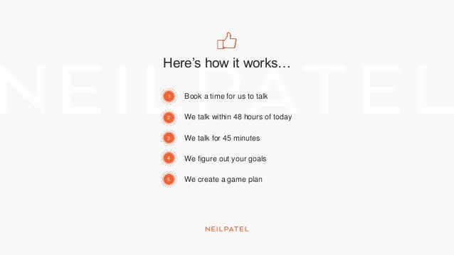 Here's What You Need to Do Next Click the Get Started button right now Schedule your call with me And lets figure out how ...
