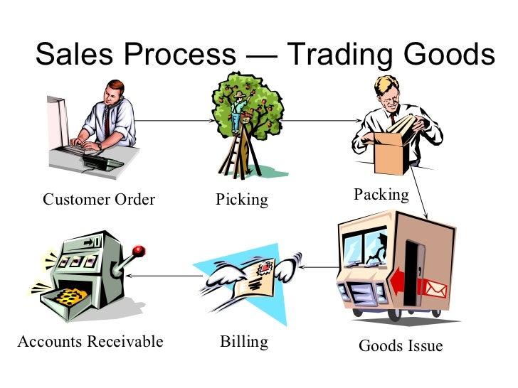Trading Goods