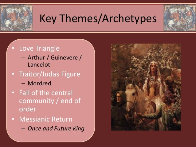 arthurian romances essay Arthurian romance in five pages this paper assesses the strengths and weaknesses of 3 selections from the james wilhelm edited edition of the romance of arthur.